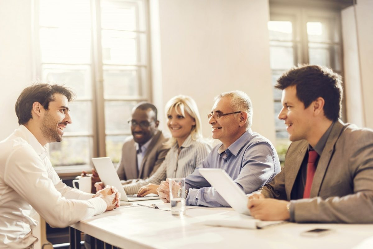 Workplace Meetings - Not Necessarily a Necessary Evil