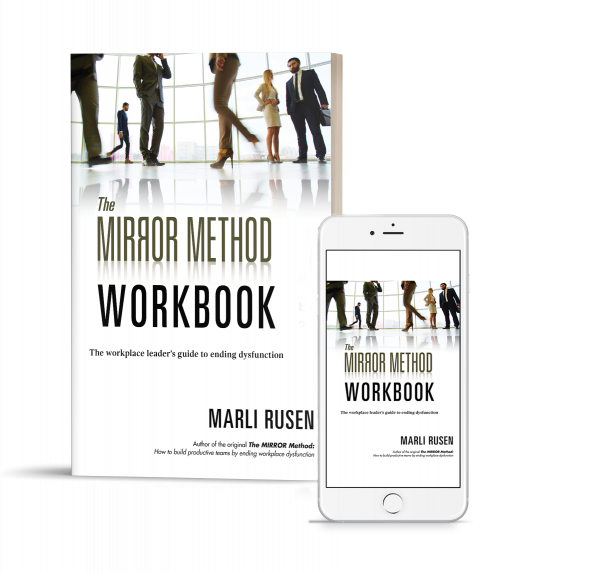 Mirror Method Workbook
