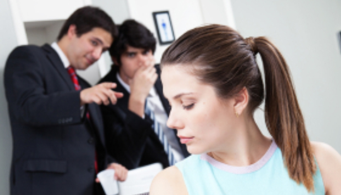 The Many Costs of Workplace Conflict