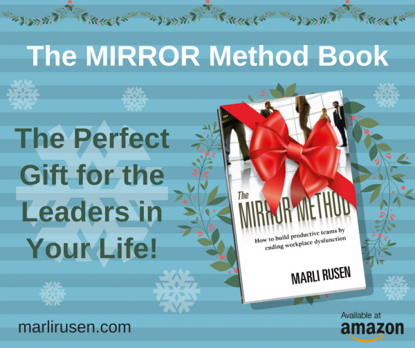 The Mirror Method Book