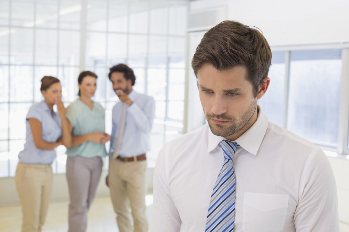 Workplace Dysfunction and Mental Illness
